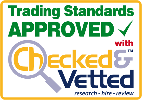 Trustmark Roofing and Building Checked & Vetted