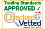 Checked & Vetted